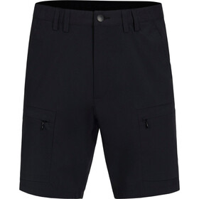 Peak Performance Treck Cargo Shorts Men Black
